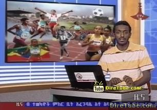ETV 8PM Sport News - May 10, 2011