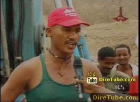 ETV 1PM Full Amharic News - Apr 26,2011