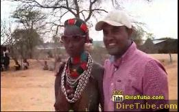 Journey Around Ethiopia [Must SEE!] - Part 1/3