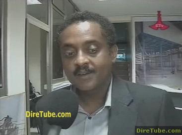 Meet Ato Biruk Haile - Inter Africa Extrusion Aluminum Factory Owner