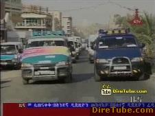 ETV 1PM Full Amharic News - Mar 14,2011