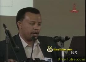 ETV Full Amharic News - May 11, 2011