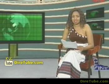 Ethiopian Related Entertainment News - Oct 3, 2010