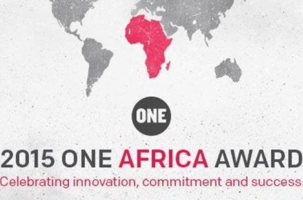 Four African organizations named finalists for a 100,000 dollar One Africa Award