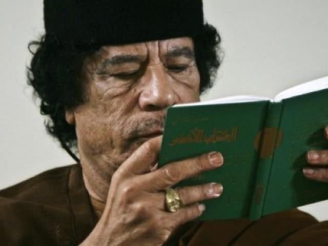 Ten Things Gaddafi did for Libya