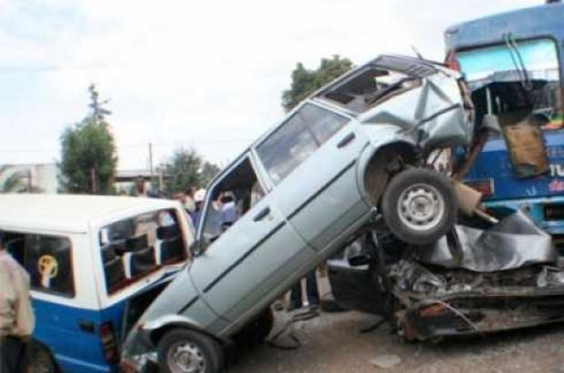 Road traffic accidents claim over 12,000 lives in five years t...