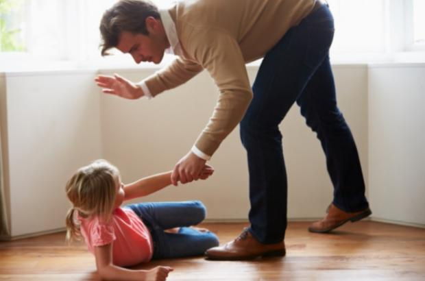Smacking your kids may make them do worse at school