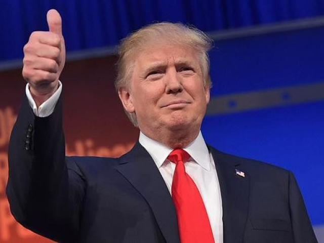 New research reveals Donald Trump outscores Hitler o...