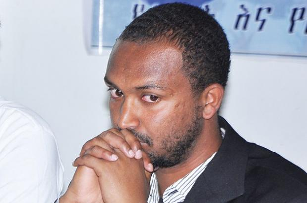 Yonatan Tesfaye charged with inciting violence and being a