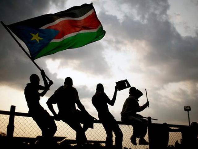 The Oil Reach South Sudan Couldn't Afford Even for Its Independence Day Celebrat...