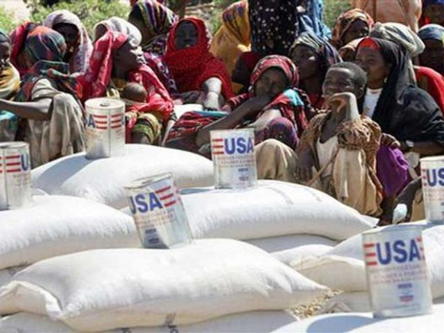 Press Release: USAID announced nearly $35 mln Aid to Ethiopia