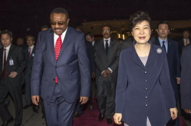 Korea, Ethiopia to Strength Cooperation in Health Sector