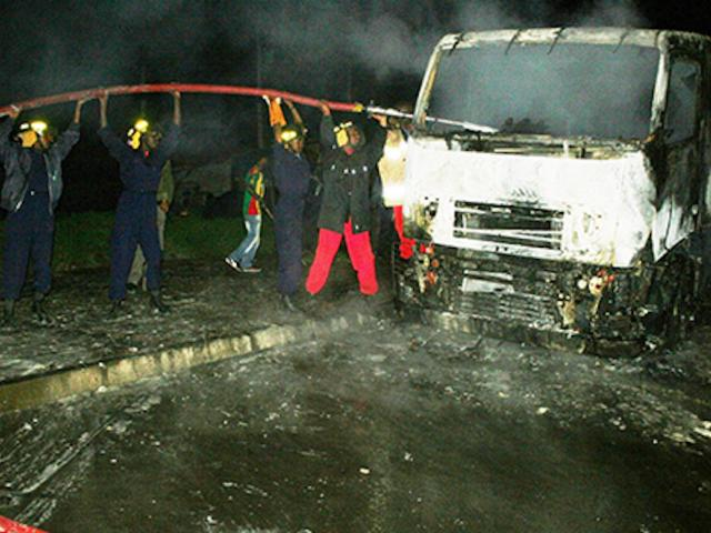 Addis Loses 26M Br to Accidents in First Quarter