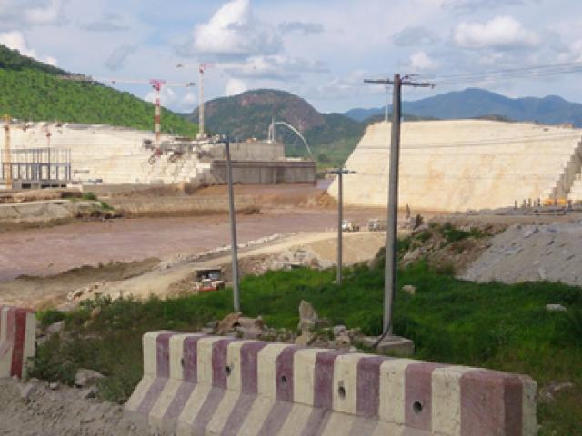 Contract for Technical Studies on GERD to be Signed ...