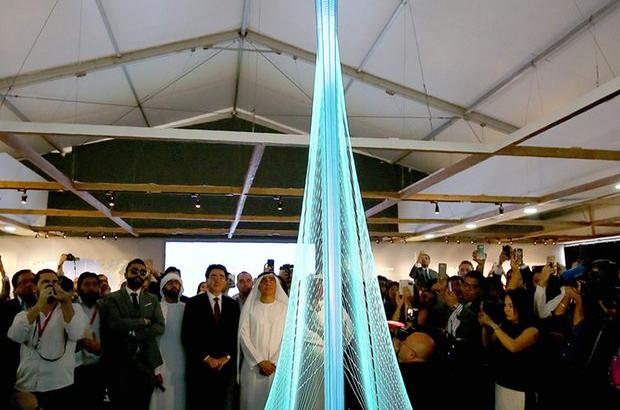 Dubai Reveals Big Ambition of Beating Itself by Surpassing World's Tallest Building Record