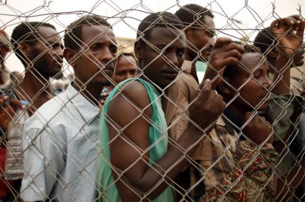 16 Ethiopians Detained in Kenya