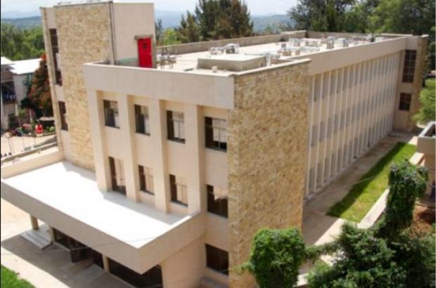 U.S. Government Inaugurates New Outpatient Department and Delivery Facility at Hiwot Fana Specialized University Hospital