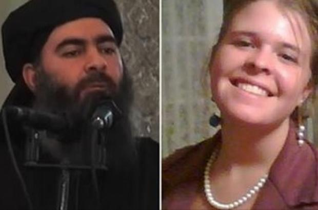 ISIS Leader's Widow Charged with the Murder of American Host...