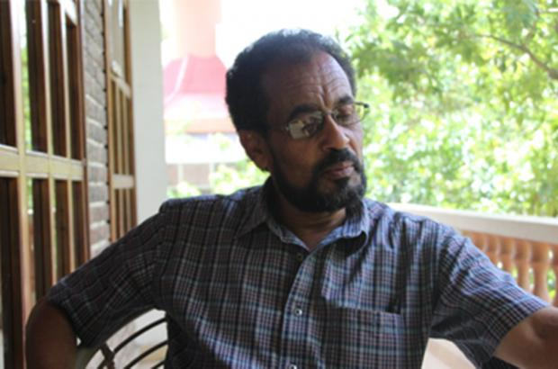 Ethiopia charges prominent opposition member Bekele Gerba, others with terrorism