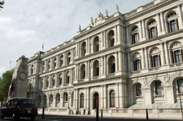 Press Release: UK government urged Ethiopia, Eritrea to adhere to the terms of the Algiers Agreement