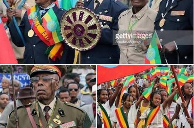 Ethiopia marks 75th Diamond Jubilee of Patriots Victory ...