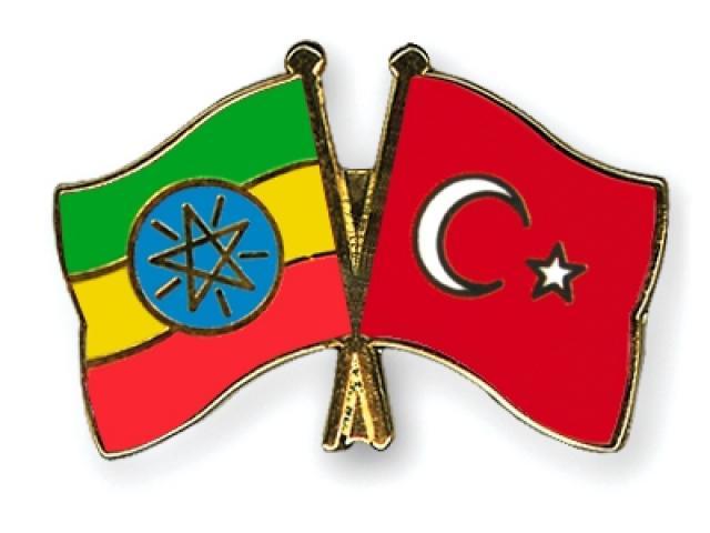 Ethiopians denounce failed Turkey coup