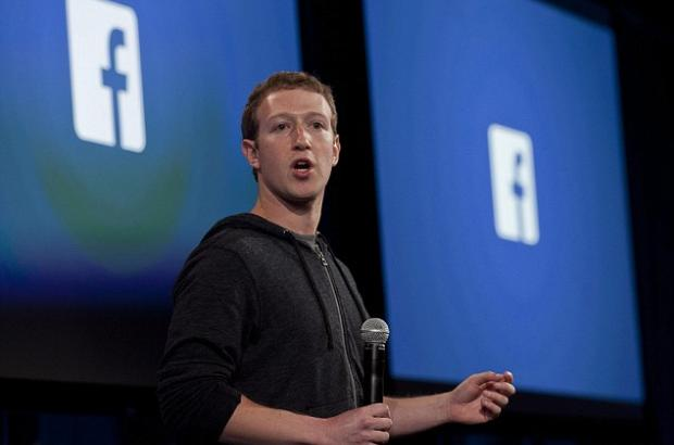 Mark Zuckerberg come Fourth Richest Man in the World