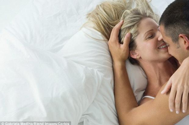Fertility Experts Advise the Best Sex Positions to get Pregnant