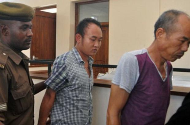 Tanzania Sentenced Two Chinese Ivory Smugglers 35 Years Jail