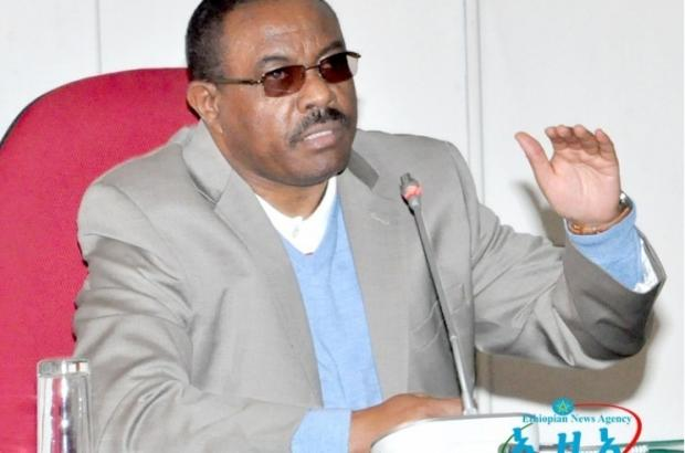Some Tax Related Issues Will be Reviewed, Announced Soon: Hailemariam