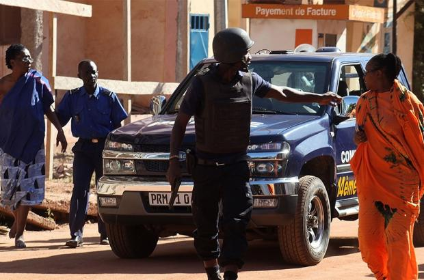 Mali in Three Days of Mourning State of Emergency After Hotel Attack
