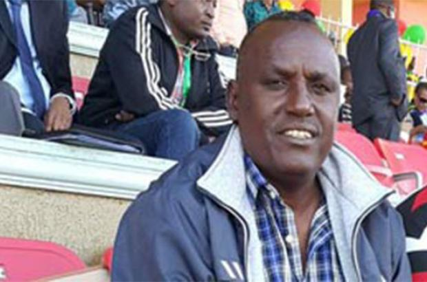 Gebrie is Back for the National Side as a Coach