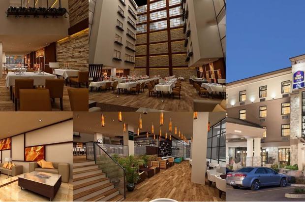 Real estate developer to open Best Western Hotel in we...
