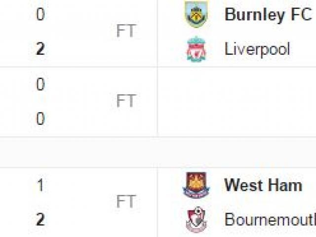 Week 2 English premier league games review