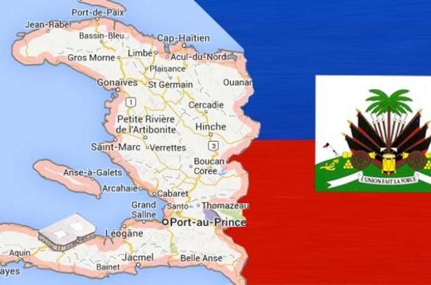 The Caribbean Haiti to Become a Full Member of the African Un...