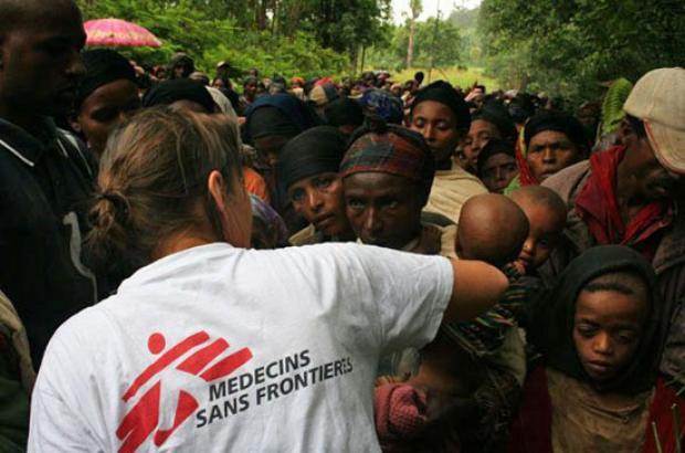 Half Million Children Suffer for Malnutrition in Ethio...