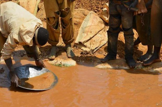 Revenue from Mining had not Met its Goal in Ethiopia