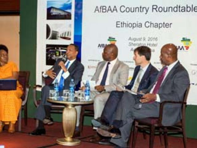 AfBAA launched its first independent Chapter in Addis Ababa