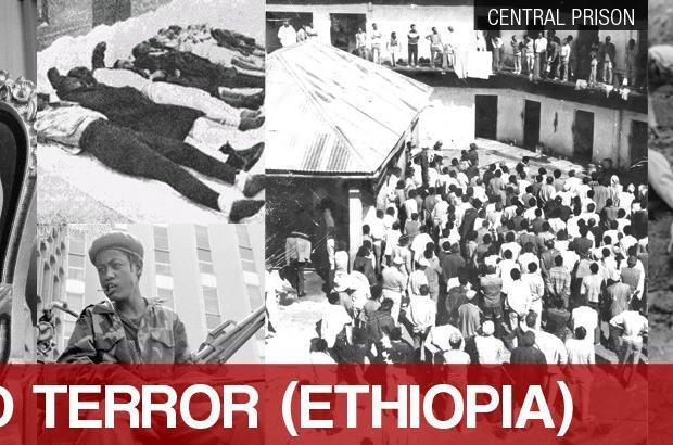 Berhanu Degafe Brought Mengistu Hailemariam Regime's Red Terror on Screen