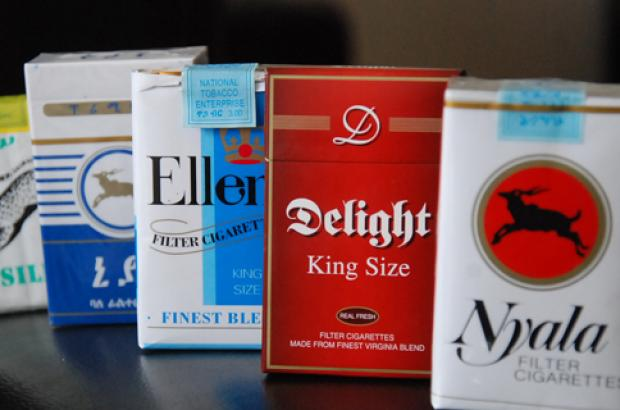 Japan Tobacco Inc acquire 40 pct of Ethiopia's tobacco monopoly company