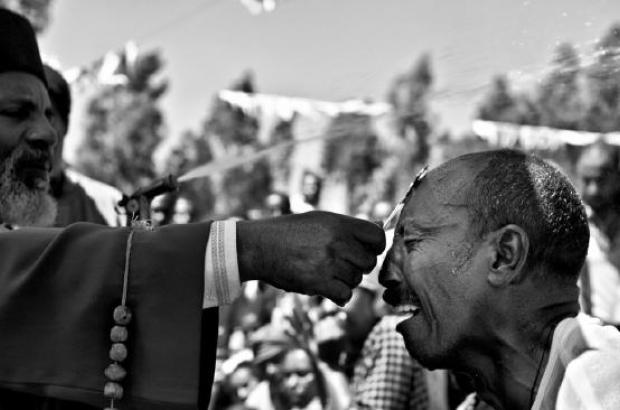 Controversial healer Memehir Girma Wondimu Arrested