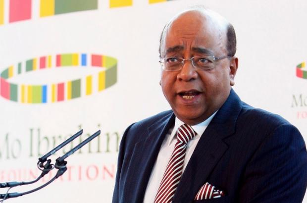 Mo Ibrahim: urbanization an urgent challenge and a massive opportunity for Africa