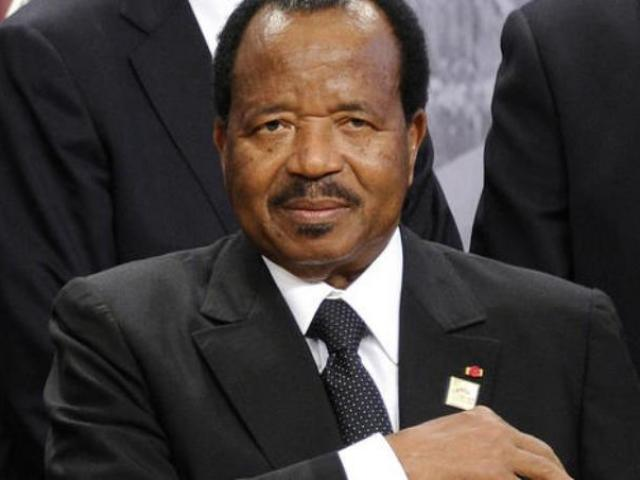 Cameroon President to Offer Free Laptops to all Univ...