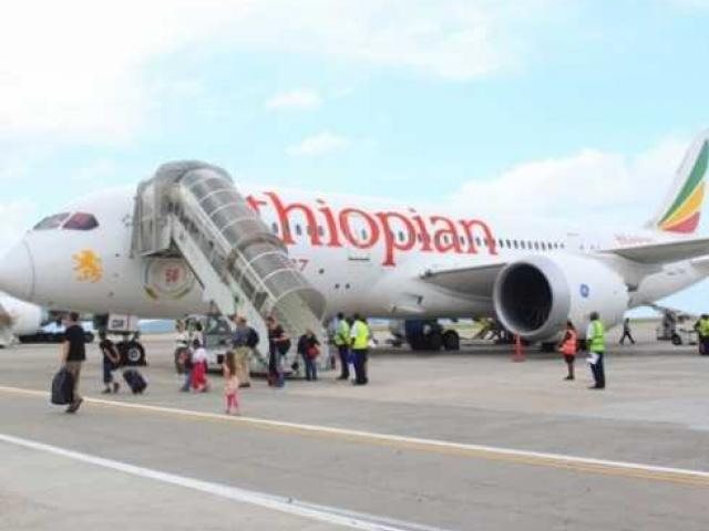 Ethiopian to increase flight frequency to Seychelles