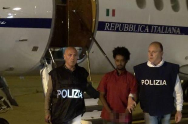 Suspect extradited for people smuggling 'is wrong man'
