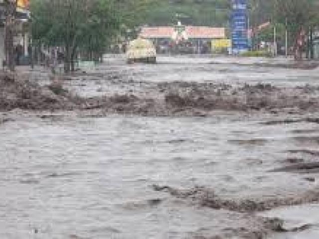 UN Said Floods Displaced 600,000 Ethiopians