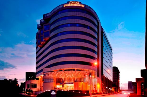 Marriott opens its first Executive Apartment property in Addis Ababa