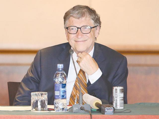 Bill Gates to invest in financial services in Ethiopia