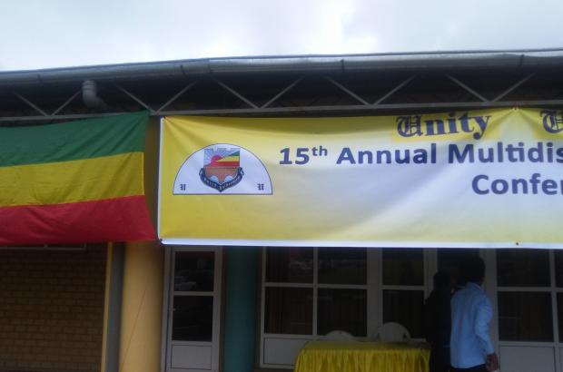 Unity University Multi-Disciplinary Annual Research Conference Kicks off in Ad...