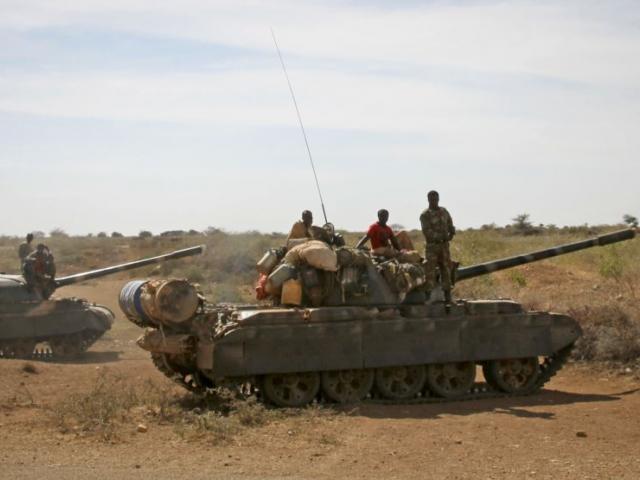 Ethiopian Troop Withdrawals in Somalia Raise Concern...